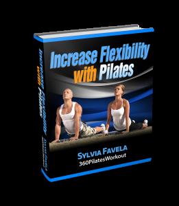 SilviaFavela_IncreaseFlexibilityWithPilates_ecover_blue